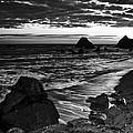 Beach 17 by Ingrid Smith-Johnsen