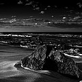Beach 18 by Ingrid Smith-Johnsen