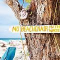 Beach At Rum Point by Jo Ann Snover