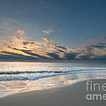 Beach Sunrise by Dale Powell