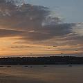 Beacon Sunset by Theodore Jones