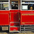 Beamish Tramways by John Lynch