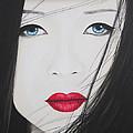 Beauty by Bruce McLachlan