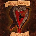 Because All Hearts Bleed by Lelan Gimnick