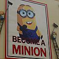 Become A Minion by David Nicholls