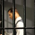 Behind Bars by Dan Sproul