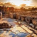 Beit She'an by Alexey Stiop