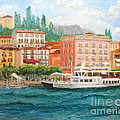 Bellagio by Tracey Peer