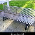 Bench 08 by Roberto Alamino