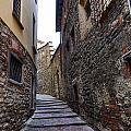 Bergamo Alta by Jouko Lehto
