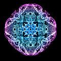 Beta Brainwave by CymaScope