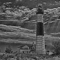 Big Sable Point Lighthouse by Jack R Perry