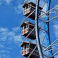 Big Wheel by Karin Stein