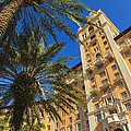 Biltmore Hotel by Raul Rodriguez