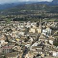 Binissalem, Mallorca by Xavier Durán