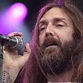 Black Crowes - Chris Robinson by Concert Photos
