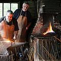 Blacksmith by Stephen Norris