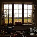 Blacksmiths Window by Torbjorn Swenelius
