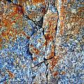 Bleeding Stone by Jouko Lehto