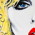 Blondie by Alicia Hayes