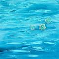 Blue by Alexandra Vaczi
