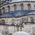 Blue Mosque 01 by Antony McAulay