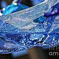 Blue Blue by Susan Herber