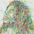 Bob Marley  by Fabrizio Cassetta