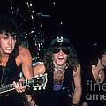 Bon Jovi by David Plastik