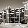 Boone Pickens Stadium by Ricky Barnard