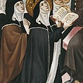 Borrassa, Llu�s 1360-1425. Altarpiece by Everett
