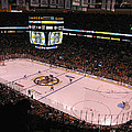 Boston Bruins by Juergen Roth