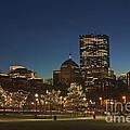 Boston Common   by Amazing Jules