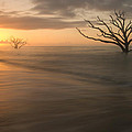 Botany Bay Beach by Doug McPherson