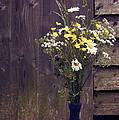 Bouquet by Svetlana Sewell