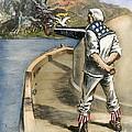 Boxer Rebellion Cartoon by Granger