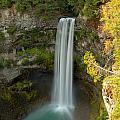 Brandywine Falls British Columbia by Adam Jewell