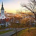 Bratislava. by Milan Gonda