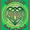 Brennan Soul Of Ireland by Ireland Calling