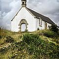 Breton Church by Elena Elisseeva