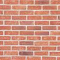 Brick Wall by Luis Alvarenga