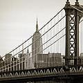 Bridge From The Bridge by RicardMN Photography