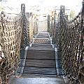 Bridge by Jessica Giesbrecht