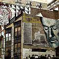 Brooklyn Grafitti by Alice Gipson