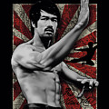 Bruce Lee - Concentrate by Brand A