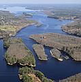 Brunswick, Maine by Dave Cleaveland