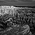Bryce Canyon 7 by Ingrid Smith-Johnsen