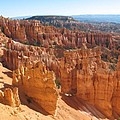 Bryce Canyon Hoodoos And Fins by Christiane Schulze Art And Photography