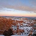 Bryce Canyon National Park Utah by Jason O Watson
