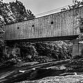 Bull's Bridge by Randy Scherkenbach